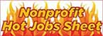 Hot Nonprofit jobs